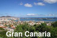 Hus, Bolig Gran Canaria Spania
