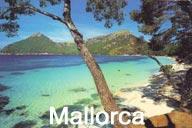 Spania bolig til salgs Mallorca
