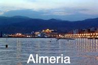 Almeria - Eiendommet til salgs i Almeria, Murcia, Spania