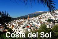 Eiendommer, hus, bolig, Costa del Sol, Malaga, Spania
